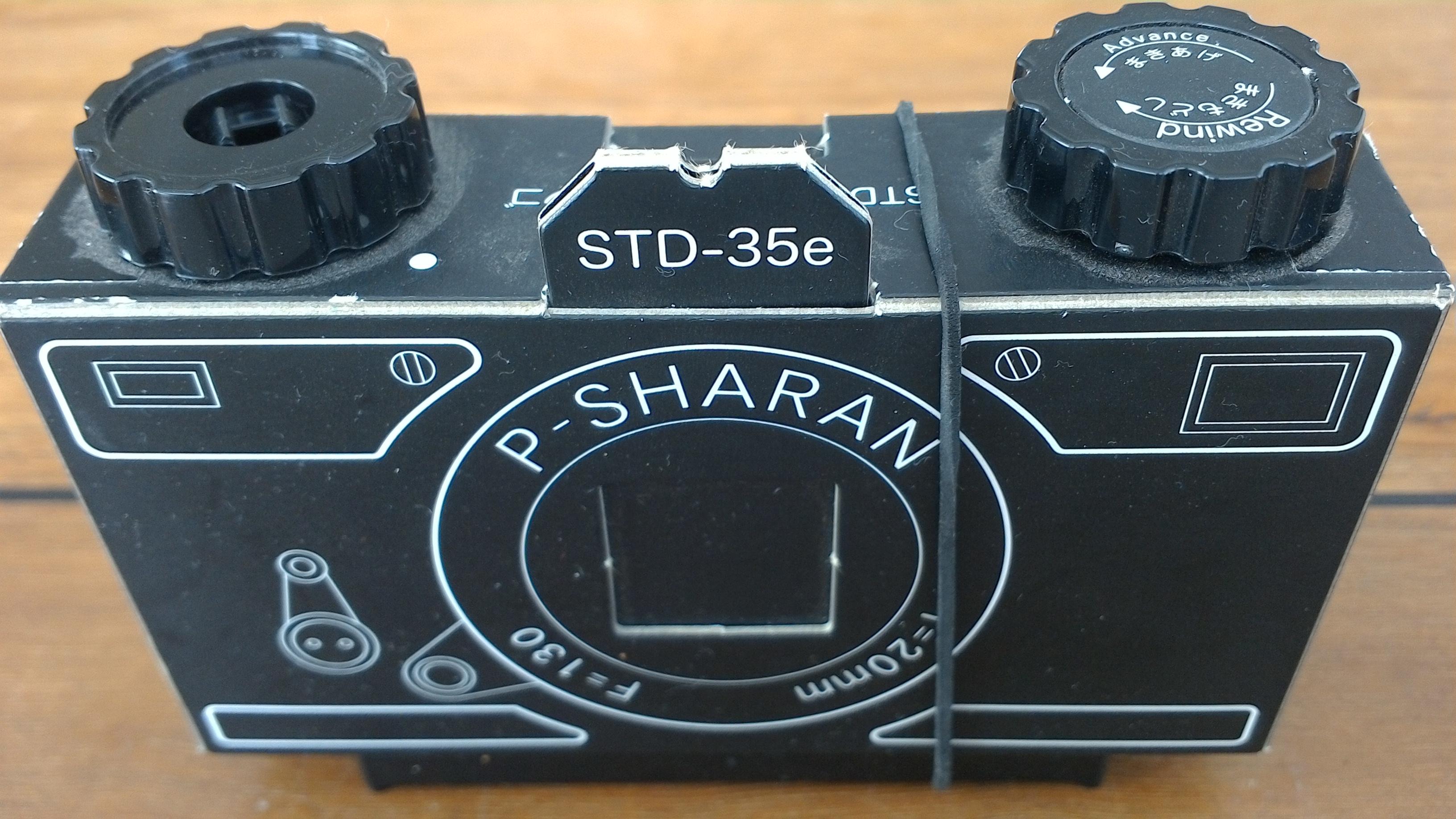 The P Sharan